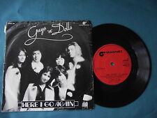 """Guys 'n' Dolls - Here I Go Again. 7"""" vinyl single (7v2165)"""