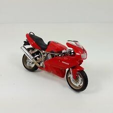 18MOT59	1/18	MOTO BIKE MAISTO DUCATI 900 SUPERSPORT
