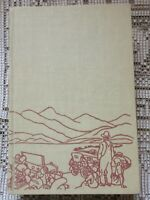 The Grapes of Wrath by John Steinbeck 1939 1st Edition Viking Press Very Nice