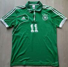 DFB Deutschland Poloshirt Miro Klose Germany Spielertrikot? player issue? jersey