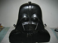 Star Wars Darth Vader vintage 1980 Carrying case