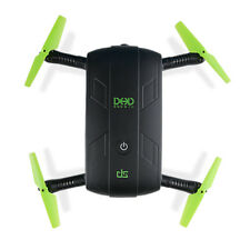 JJRC DHD D5 Foldable 30W WiFi FPV Camera Altitude Hold Phone Control Quadcopter