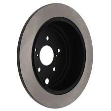 Disc Brake Rotor-Premium Disc - Preferred Rear Centric 120.47029