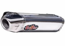 VooDoo Performance Exhaust, 2007-2008 Honda CBR 600RR Polished