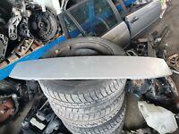 BMW E46 318i Heckklappen Spoiler Dachspoiler 8235987 Titansilber 354