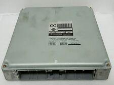 02 NISSAN PATHFINDER QX4 AUTO ECM ENGINE CONTROL MODULE COMPUTER MEC14-345 C1