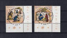 477 ) Germany Stamps 2003  Christmas Nativity Shepherds, fantastic full stamp