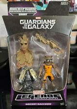 MARVEL LEGENDS Infinite Series_Guardians of the Galaxy__ROCKET RACOON figure