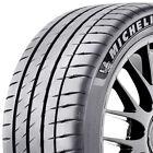 Michelin Pilot Sport 4 S P24535r20 95y Bsw Summer Tires