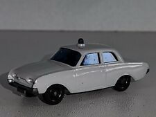 Wiking ( 1040 / 12B , CS 1083 / 2B ) - Ford Taunus 17 M Badewanne Polizei