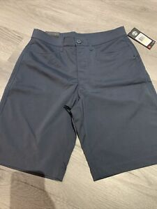 "1272355-008 Under Armour Mens Golf Shorts Size 30"" Waist"