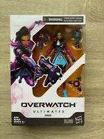 Hasbro OVERWATCH Ultimates SOMBRA 6in Action Figure NEW IN STOCK Blizzard