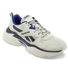 Reebok DV8337 Royal Bridge 3.0 Running shoes white grey blue sneakers