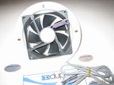 Remplacement ventilateur aspiration pour cabine de douche Davies oxygen RB0256L