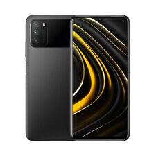 "Xiaomi Poco M3 4gb 128gb cellulare 6,53"" 6000mah 48mp Global versione  FHD +"