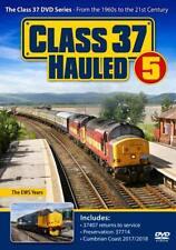 Class 37 Hauled No. 5