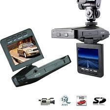 """2.4"""" Full HD 1080P HDMI 270° Visión Nocturna coche DVR Cámara Grabadora De Video"""