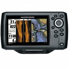 "Humminbird Helix 5 CHIRP Si GPS G2 Marine GPS & Chartplotter With 5"" Screen"