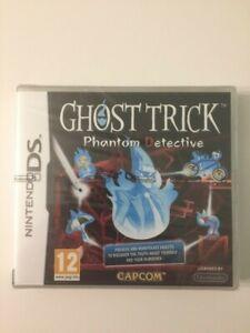 ghost trick phantom detective ds new
