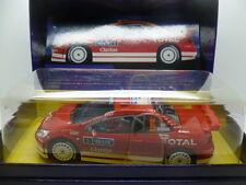 Scalextric C2560A, Peugeot 307 WRC Works 2004 No.5, menthe boxed inutilisés