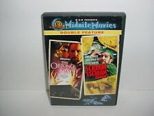 Oblong Box, The/Scream and Scream Again Midnite Movies Double Feature (DVD)