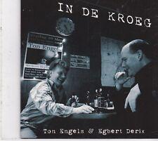 Ton Engels-In De Kroeg cd single