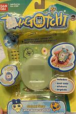 Tamagotchi Gotchi Gear Tama-Decoratchi Kit Stickers Green Case Personalize NIB
