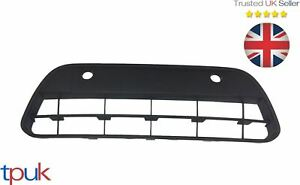 BRAND NEW FRONT LOWER BUMPER GRILLE FORD TRANSIT CONNECT 2009 ONWARD BOTTOM