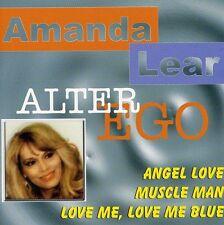 Amanda Lear - Alter Ego [New CD]