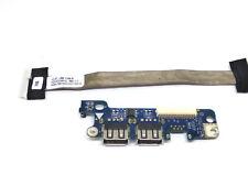 Acer Aspire 5520G 5720 7220 7520G Scheda USB Board Cable LS-3551P DC02000EF00