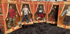 Complete Set (all 5)of *Nsync Collectible Marionette Dolls