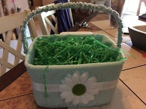 All purpose handmade basket