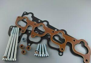 Phenolic Spacer Kit - Reduce Intake Temps! VW 16V Corrado , Golf (ABF,KR,PL)