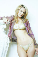 Hot  Sharon Case mature sexy Pictures pinup rare photo 8X11 BUY 2, GET 1 FREE