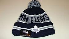 Toronto Maple Leafs кепка шляпа НХЛ хоккей новой эры Beanie ток osfm тренер пом