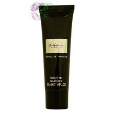 Hugo Boss Baldessarini Strictly Private Shower Gel 50ml Men Fragrances New