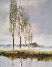 Rob FORD, Original Giclee, Reflections II, Lovely, Signed