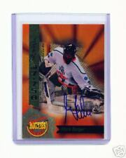 1994 SIGNATURE ROOKIES MARK SELIGER AUTOGRAPH CARD