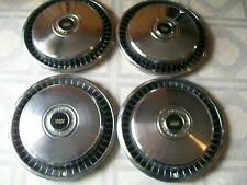 """1972 FORD TORINO 1971 - 77  FORD TRUCK HUBCAP/ 15""""/FOUR"""