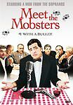 Meet The Mobsters (DVD, 2008)