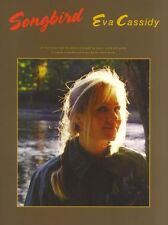 Eva Cassidy Songbird PVG Piano Guitar Music Book Voice FIELDS OF GOLD Songs HITS