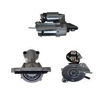 Fits FORD Focus II 1.8 Flexifuel AT Starter Motor 2006-2008 - 10798UK