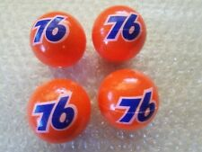 (4) 76 ANTENNA BALLS STREET ROD DRAG RAT HEMI GTO CHEVY VINTAGE MOPAR DODGE FORD