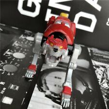 Playmates Voltron Legendary Defender Red Lion Figure Loose Toy