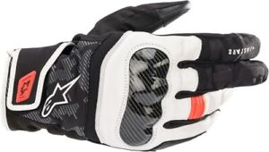 Alpinestars SMX-Z Drystar Waterproof Street Gloves Motorcycle Street Bike