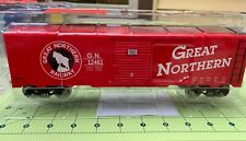 Great Northern Boxcar Menards 279-5257 2019 NEW Make An Offer
