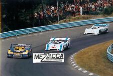 MARK DONOHUE SUNOCO PORSCHE 917/30 POLE & WINNER - 73 WATKINS GLEN CAN AM B