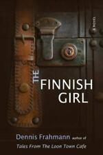 The Finnish Girl-ExLibrary