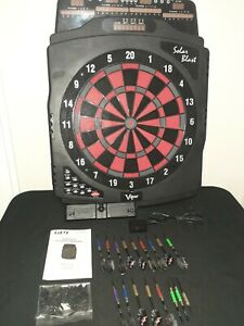 VIPER SOLAR BLAST  ELECTRONIC DART BOARD FROM GLD w/DARTS & TIPS TESTED🎯🔥🔥🔥