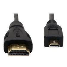 HDMI Micro pour Pentax Optio WG1 dragontrading ®
